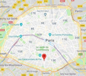 map openheadend paris